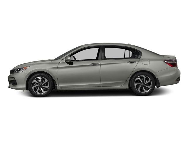 Della Honda Plattsburgh >> 2016 Honda Accord 4dr I4 CVT EX-L PZEV in Plattsburgh, NY | Honda Accord | DELLA Mitsubishi