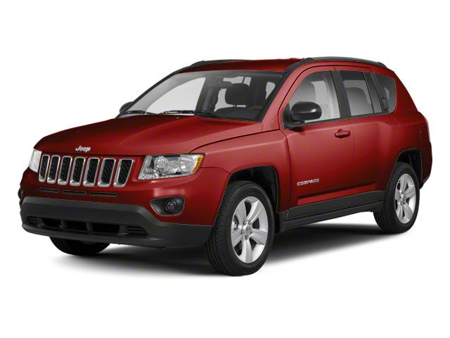 Dutch Miller Jeep >> 2012 Jeep Compass 4WD 4dr Latitude in Plattsburgh, NY ...