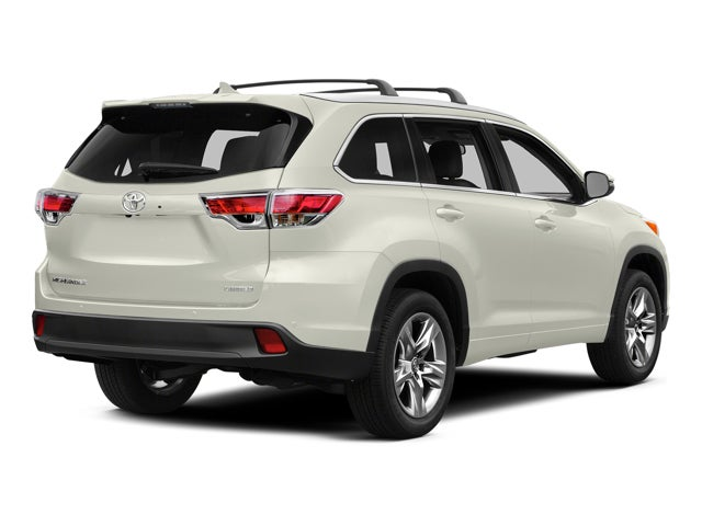 2015 toyota highlander awd 4dr v6 limited in plattsburgh ny toyota highlander della mitsubishi. Black Bedroom Furniture Sets. Home Design Ideas