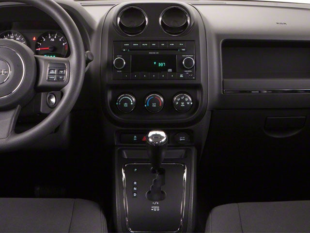 2017 Jeep Compass For Sale >> 2012 Jeep Compass 4WD 4dr Latitude in Plattsburgh, NY ...