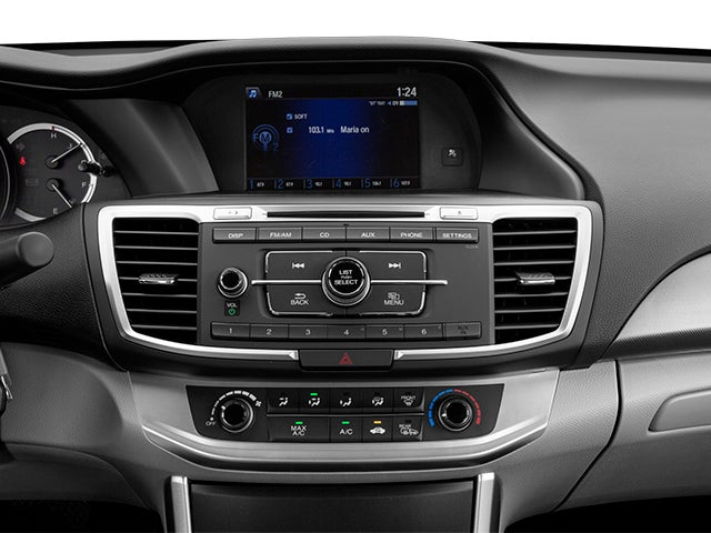 Della Honda Plattsburgh >> 2014 Honda Accord 4dr I4 CVT LX in Plattsburgh, NY | Honda Accord | DELLA Mitsubishi