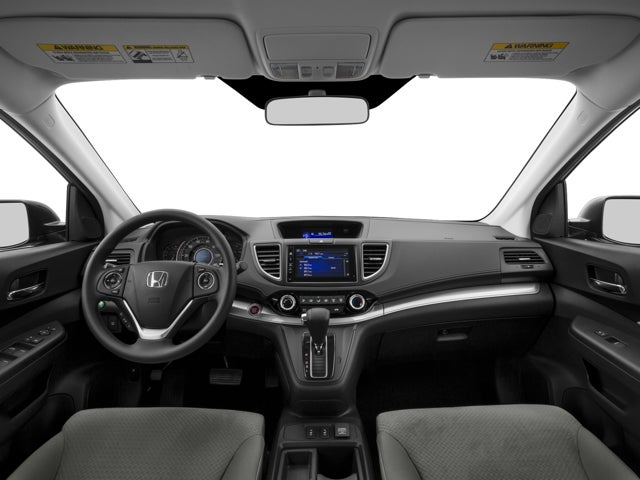2015 Honda CR V AWD 5dr EX In Plattsburgh, NY   DELLA Mitsubishi Nice Ideas