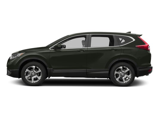2017 Honda Cr V Ex L Awd In Plattsburgh