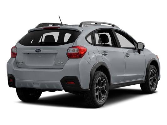 2014 Subaru Xv Crosstrek 2.0I Limited >> 2014 Subaru Xv Crosstrek 5dr Auto 2 0i Premium