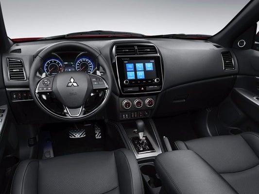 2020 Mitsubishi Outlander Sport Es 2 0 Awc Cvt In Plattsburgh Ny