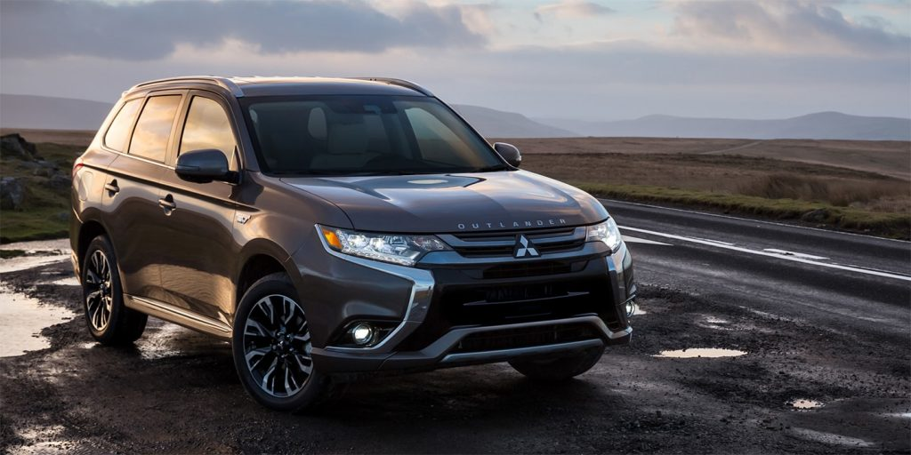 Tax Credits Ly For Ers Of The 2018 Mitsubishi Outlander Phev